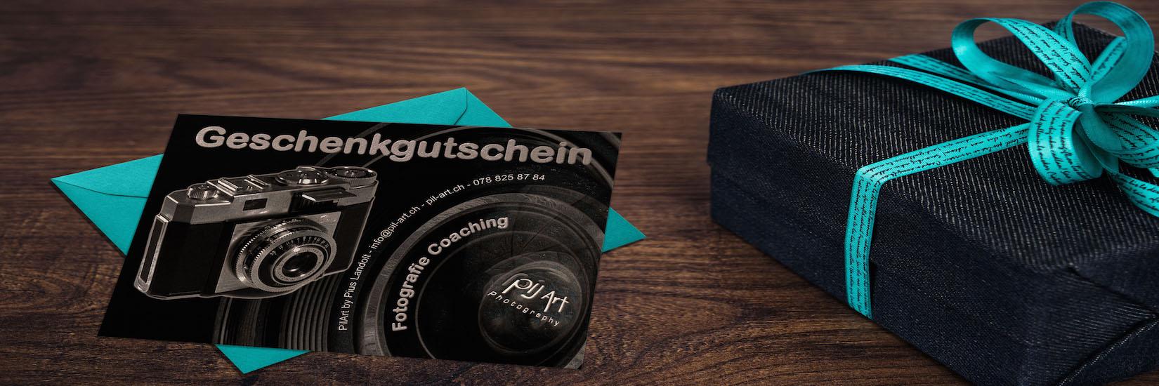 Fotografie Geschenk Gutschein privat training fotokurs Coaching adobe lightroom photoshop Geschenkgutschein