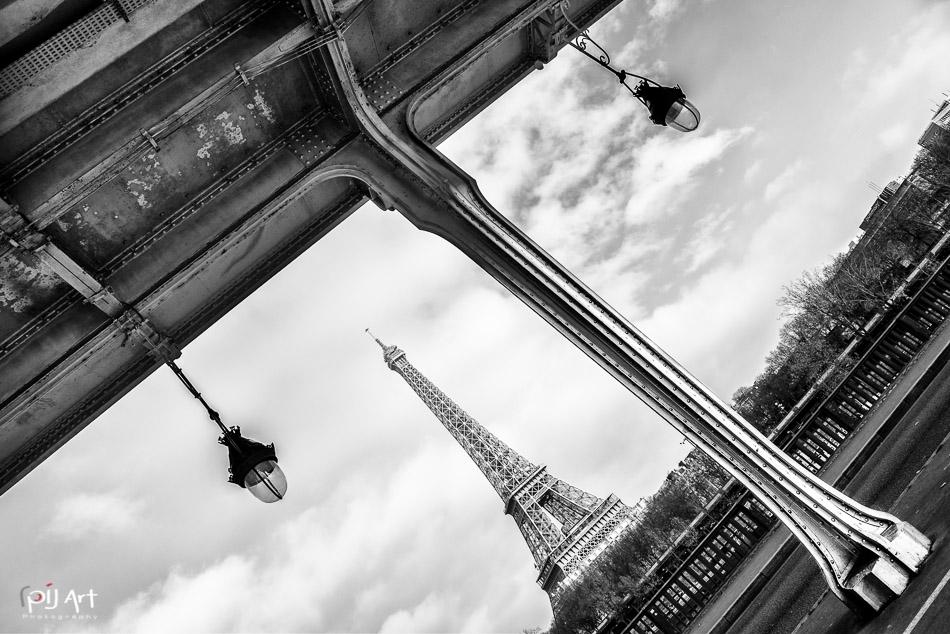 Top photography location Paris by PilArt Pius Landolt