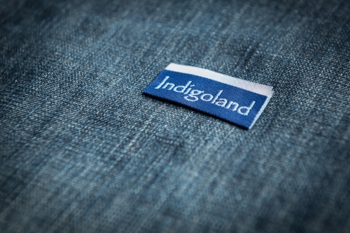 Indigoland Brigitt Landolt Jeans Designe