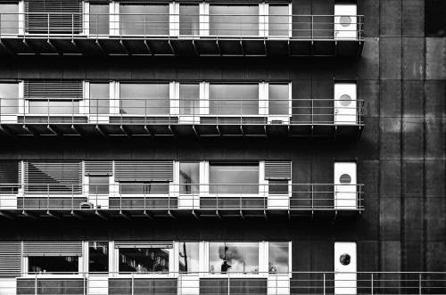 Switzerland Zurich Building Front