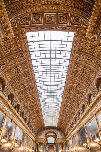 France Versailles Palace